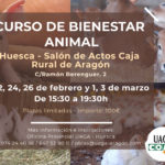 BIENESTAR ANIMAL (HUESCA)