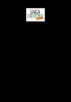 Previsión cosecha cereales de invierno (UAGA, Julio 2018)