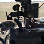 UAGA ALERTA DE UNA OLA DE ROBOS DE GPS DE TRACTORES
